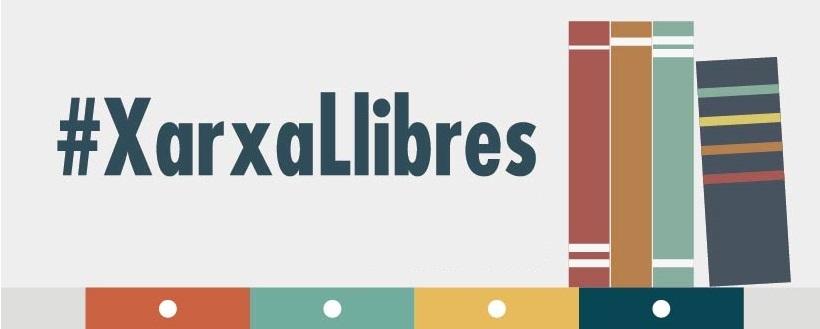#XarxaLlibres