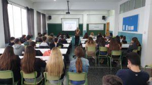 C. Parroquial Sant Jaume Apostol | Charla sobre la responsabilidad ...